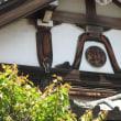 栃木県佐野市の井伊家の墓。