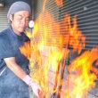 数量限定! 高知県 「ワラ焼きカツオのたたき」 入荷しました。