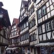 バーデンバーデンはドイツでストラスブルグはフランス