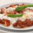 王の名を冠すトルコ料理「イスケンデルケバブ」