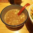 つけ麺屋  銀四郎(蒲田)
