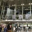 修学旅行:東京駅