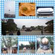 娘っ子夫婦と京都旅行