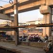 ランシット駅