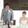 ラヴィマーナ神戸の結婚式写真6 おめでとうございます