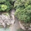 🚶〜朝日山〜東海自然道〜志津川〜天ヶ瀬〜
