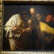 「復活顕現」 ヨハネによる福音書20章19~31節
