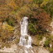 東猪谷の滝