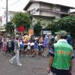 東村山のお祭り