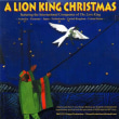 ライオンキング・クリスマス(ミュージカル・ヴォーカル) 2005年 ★★★★(YouTube)