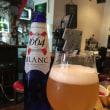 ドラフトビールでプレミアムフライデー