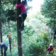 第20期森林ボランティア青年リーダー養成講座in東京 中間報告