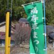 四賀福寿草祭り