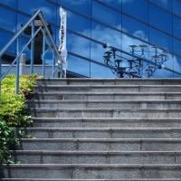 渋谷「北谷稲荷神社」