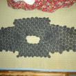 生涯学習はカスパリー編みの応用が一番良いです。