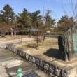3月3日4日荒子公園梅まつり