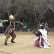 2/11(日)アース・エコ・フェア浜松城公園と武将隊の演技