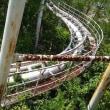恐怖の遊園地がヤバすぎる。。。「鷲羽山ハイランド」