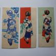 京都さくら井屋さん4絵封筒 そして他のお店の絵封筒