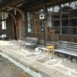 東鳴子温泉 馬場温泉の湯小屋