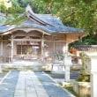 本屋親父のつぶやき 9月18日飯田町春日神社の秋祭り準備OK