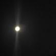 1月21日満月 フルムーン!