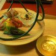 菊乃井で食事