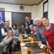 3月17日(土)での宮本小の集まりと相撲観戦での感動話をいただきました。