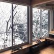 家族4人の小さな家【マニハウス】 冬