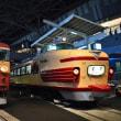 鉄道博物館へ行ってきました