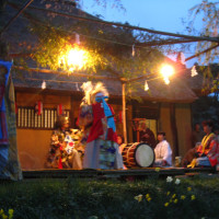 4月29日(昭和の日)觀櫻會(かんおうえ)の御案内