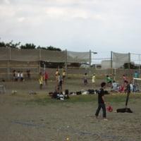「子供を風に乗せるプロジェクトの日」報告