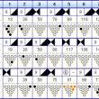 ボウリングのトリオリーグ戦 (118)