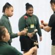国際協力都市ニュージーランド・ハット市から小中学生がやってきました!