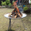 焚き火台ー2