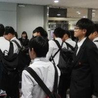 旭川空港到着!