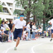 中学校の運動会