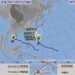 台風28号 ⑥ 台風29号 ④