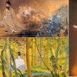 日本絵画の近代化は結局西洋の模倣に終わった? あふれかえる音楽