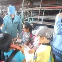 岳南電車公式ブログ「ふじのくに子ども観光大使」