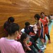 中・四国他近県知的バスケットボール交流大会