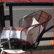 ★新品未使用・倉庫在庫整理セール・子供乗せ・OGK・イエップ・ワイヤー製