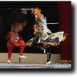 上石神楽団「日本武尊」②