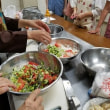 第15回ペチカ例会報告 ー ウズベキスタンの料理を作る!