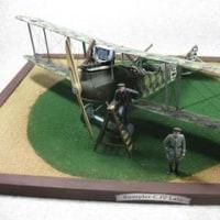 マルボロマンの飛行機プラモ人生 vol 001 ルンプラー完成!