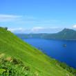 夏も終わりかけな北海道で