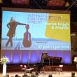 ユトレヒト国際室内楽フェスティバル オープニングコンサート@Vredenburg(ユトレヒト)