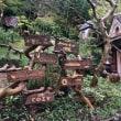 浜松「ぬくもりの森」へ