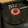 アナログ盤の洗浄機