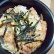 10/24(火) チキンカツ丼弁当